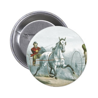 TOP Horse Poetry Button