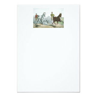 TOP Horse Poetry Card
