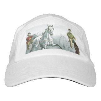 TOP Horse Poetry Headsweats Hat