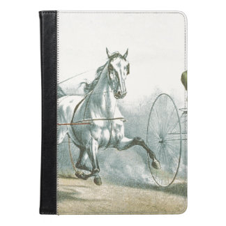 TOP Horse Poetry iPad Air Case