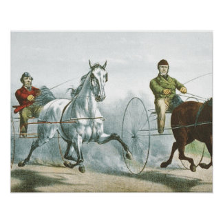TOP Horse Poetry Poster