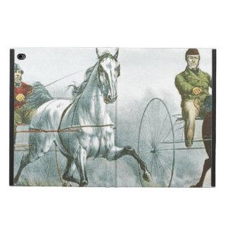 TOP Horse Poetry Powis iPad Air 2 Case