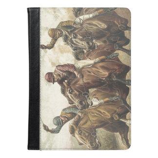 TOP Horse Racing iPad Air Case