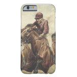 TOP Horse Racing iPhone 6 Case