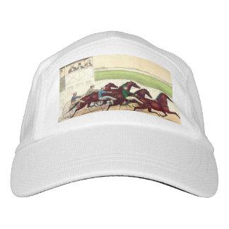 TOP Horse Racing is My Life Headsweats Hat