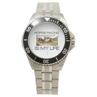 TOP Horse Racing is My Life Watch