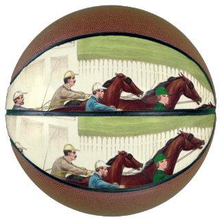 TOP Horse Racing Life Basketball