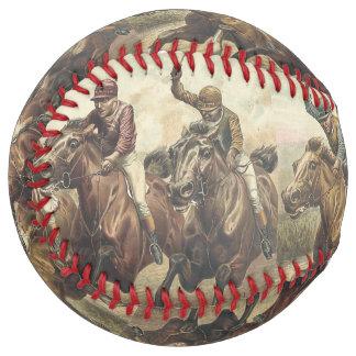 TOP Horse Racing Softball