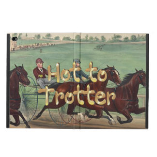 TOP Hot to Trotter Powis iPad Air 2 Case