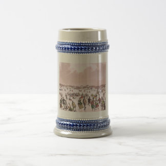 TOP Icing Beer Stein