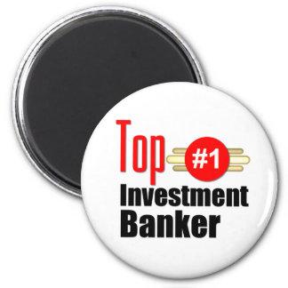 Top Investment Banker Magnet