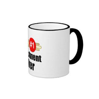 Top Investment Banker Mug