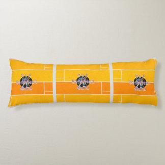 TOP It's a Basketball World Body Pillow