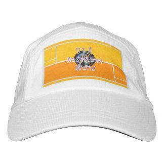 TOP It's a Basketball World Headsweats Hat