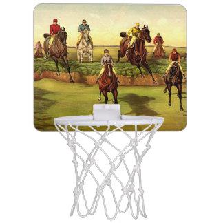 TOP Jump Race Mini Basketball Backboards