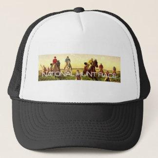 TOP Jump Race Trucker Hat