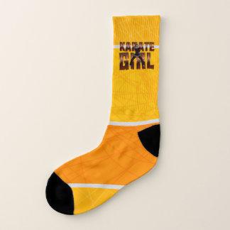 TOP Karate Girl Socks