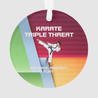 TOP Karate Slogan