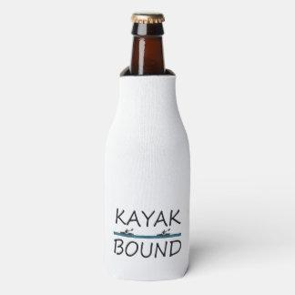 TOP Kayak Bound Bottle Cooler