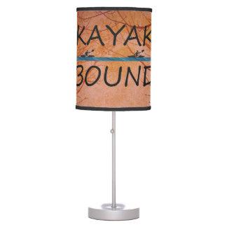 TOP Kayak Bound Desk Lamp