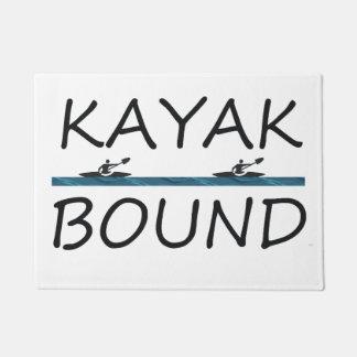 TOP Kayak Bound Doormat