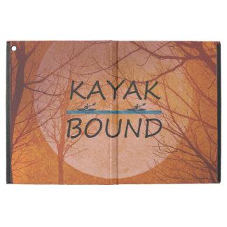"""TOP Kayak Bound iPad Pro 12.9"""" Case"""