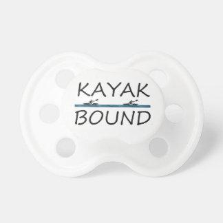 TOP Kayak Bound Pacifier