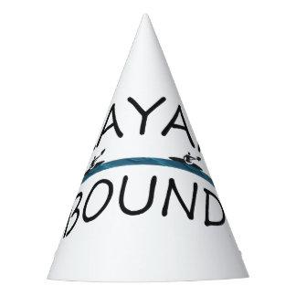 TOP Kayak Bound Party Hat