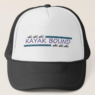 TOP Kayak Bound Trucker Hat