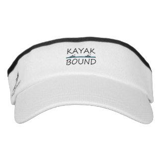 TOP Kayak Bound Visor