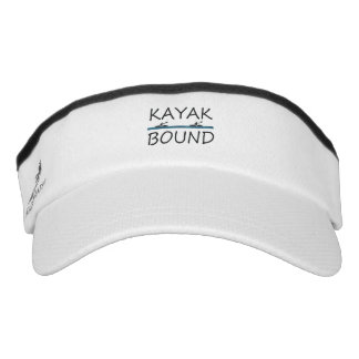 TOP Kayak Bound Headsweats Visor