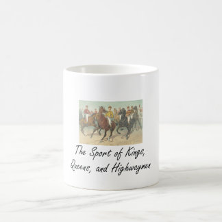 TOP Kings, Queens, Highwaymen Coffee Mug