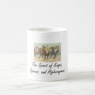TOP Kings, Queens, Highwaymen Coffee Mug