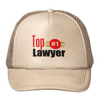 TOP Lawyer Trucker Hat