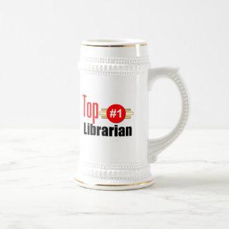Top Librarian Mugs