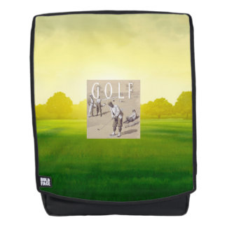 TOP Links Golf Backpack