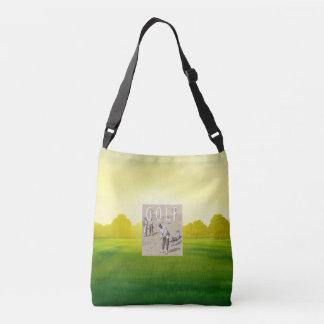 TOP Links Golf Crossbody Bag