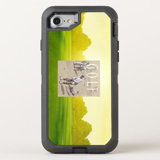 how much is a iphone top links golf otterbox defender iphone 7 zazzle 3444
