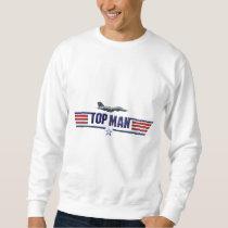 Top Man Logo