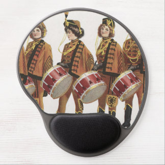 TOP Marching Band Fan Gel Mouse Pad