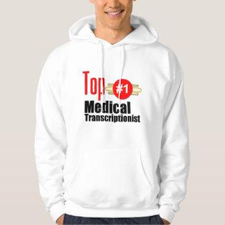 Top Medical Transcriptionist
