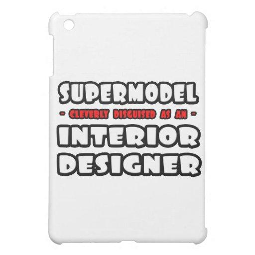 Top model. Interiorista