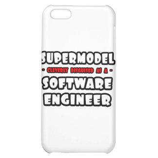 Top model. Software Engineer