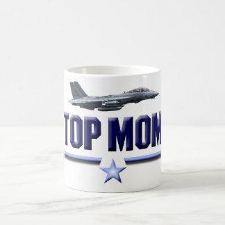 Top Mom Logo Coffee Mug