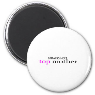 top mother 2 inch round magnet