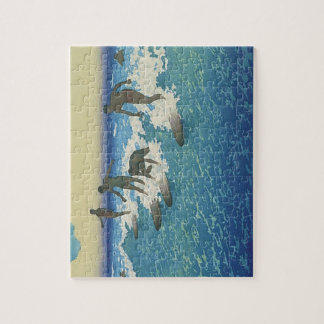 TOP Motion on the Ocean Jigsaw Puzzle