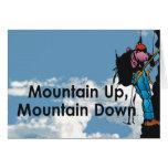 TOP Mountain Climbing Cards