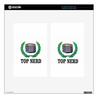 top nerd award skins for kindle fire