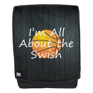TOP Nothing But Swish Backpack