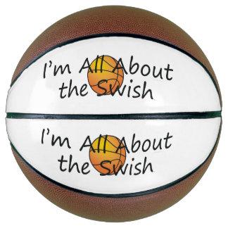 TOP Nothing But Swish Basketball